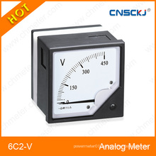 2015 Factory Price Intelligent Analog Meter