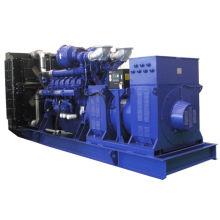 Honny Googol Series High Voltage Generator, 725kVA - 2500kVA (HV,6300V, 10500V, 11000V)