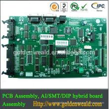Conception et assemblage de carte PCB d'Assemblée de carte PCB d'Assemblée de la Chine