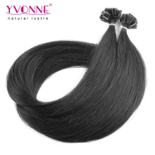 Prebond U Tip Human Hair Extensions