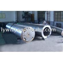 Tubo de cilindro hidráulico