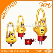 API 8 A XSL450 giratório com perfuração de água