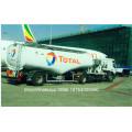 Camion de distribution de carburant SINOTRUK HOWO 4x2
