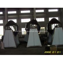 Machines à séchoir rotatif à double cône