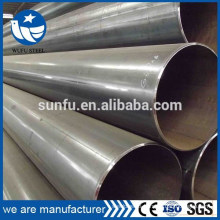 Supply ERW LSAW SSAW welded steel pipe mills