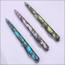 ТС-T009 Новый Стильный Камуфляж Военный Самозащиты Ручка