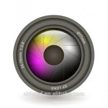 kundenspezifische optische Digitalkamera Objektiv Ersatzteile Kamera Zoom Kamera Objektiv