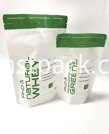 Protein Powder Packaging Bag2