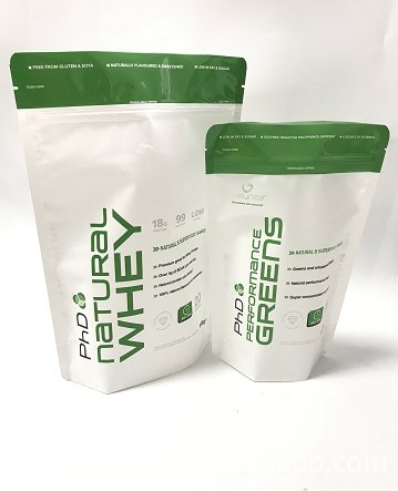 Protein Powder Packaging Bag2