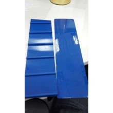 Competitive Price Surplus Rubber and PVC Conveyor Belt for Meat/Poulty/Sea Food/Fruit/Vegetables