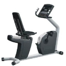 The Latest Commercial Recumbent Bike for Gym Use