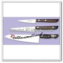 V304 90mm faca mestiça japonesa