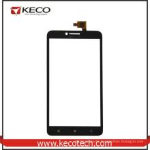 "5.5"" inch Cellphone Capacitive Touchscreen Sensor Digitizer Glass For Lenovo A805e A768T Black"