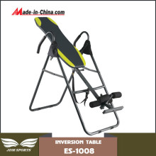 Gym Fitness Sciatia Body Max table d'inversion portable