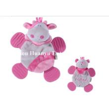 Fuente de la fábrica Nuevo diseño de juguetes de felpa de peluche de bebé