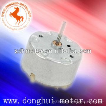 Moteur de ventilateur 500 DC