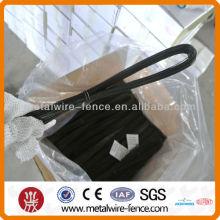 Black Annealed U tie Wire