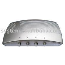 Conmutador HDMI 4X1 (HDMI V1.3) Switcher