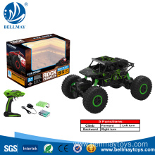 RC Remote Control Off Road Racing Car