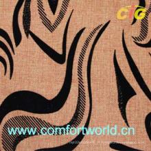 Flocagem sofá tecido (SHSF04186)