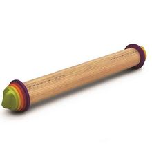 Adjustable Rolling Pin (Multi-color)