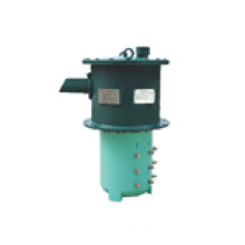on-Load Tap Changer Transformer Isolation Switch