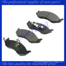 D477 D712 0000K04713175 R471317583504371 0K5533323ZA 0K5533323ZB best brake pads for kia carnival