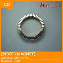 Спеченный ndfeb n42 магнит неодимовые магниты