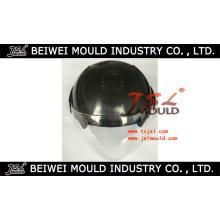 Plastic Injection Motorcycle Helmet Mold