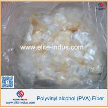 Fibras de alcohol polivinílico de 6 mm con alta calidad