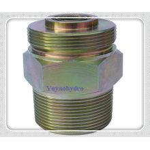 Adaptador especial para válvulas hidráulicas