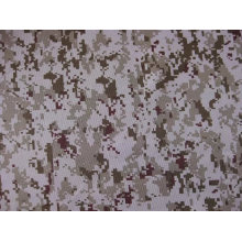 High Quality 600d Polyester Oxford Digital Camouflage Fabric for Bags