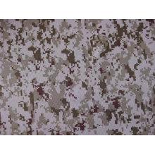 Tecido de alta qualidade 600d Polyester Oxford Digital Camouflage para sacos