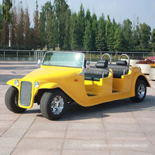 CE Approved Electric Golf Cart Dn-6D by China Manufacturer