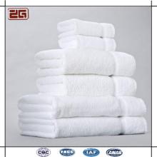 Professional Manufacturer Cotton Hotel Towel Set / Hotel Towel Collection