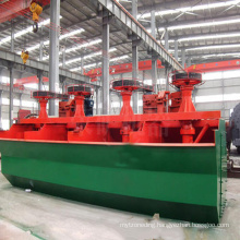High Efficiency Flotation Separator Machine for Gold