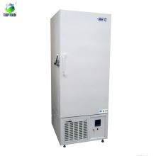 TOPT-40-362L Ультра низкой температуры холодильник морозильник для океана промысловая рыба