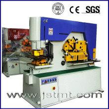 Универсальная машина для нарезания отверстий серии Q35y