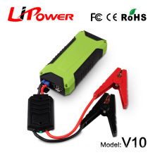 Высокое качество CE FCC ROHS OEM мини чрезвычайных портативный стартер прыжок с смарт-бустер кабель