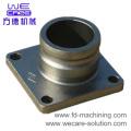 Алюминиевые обрабатывающие детали с ЧПУ для автомобильной промышленности