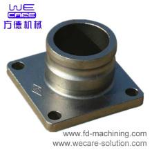 Kundenspezifische Aluminiumlegierung Schwerkraft-Druckguss