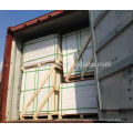 MgO board for fireproof door core