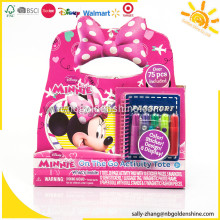 Tote di attività di Minnie On The Go