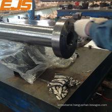 bimetallic extrusion screw barrel for PVC PE PTA extruding machine