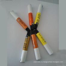 Алюминиевая трубка для разноцветных красок