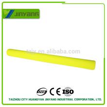 купить один рулон желтый полиэстер отражатель ткань ленты