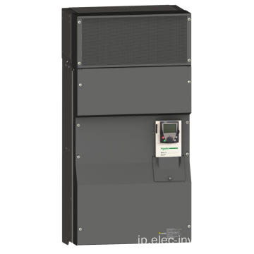 Schneider Electric ATV71HC20N4インバーター