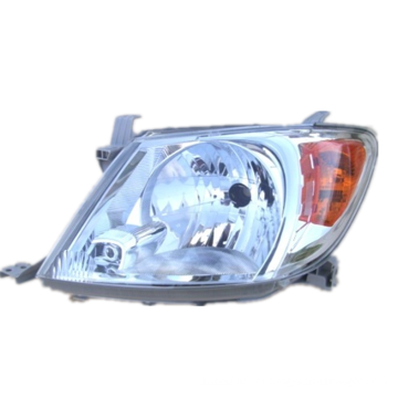 Durable Led Hheadlight for Hilux VIGO 2006 81150-0K010