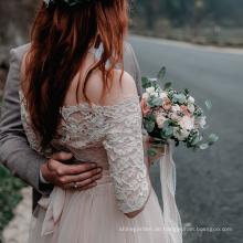 Kleid Hochzeit