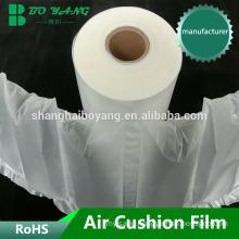 e-commerce use HDPE material filling bubble bag